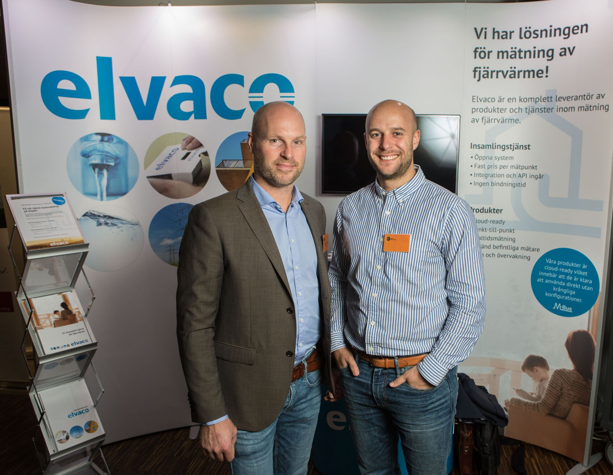Meet us at the District heating days in Oslo