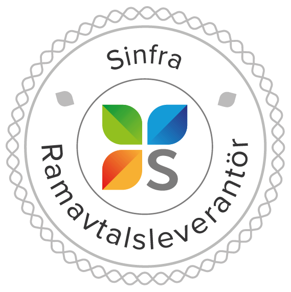 New Sinfra agreement
