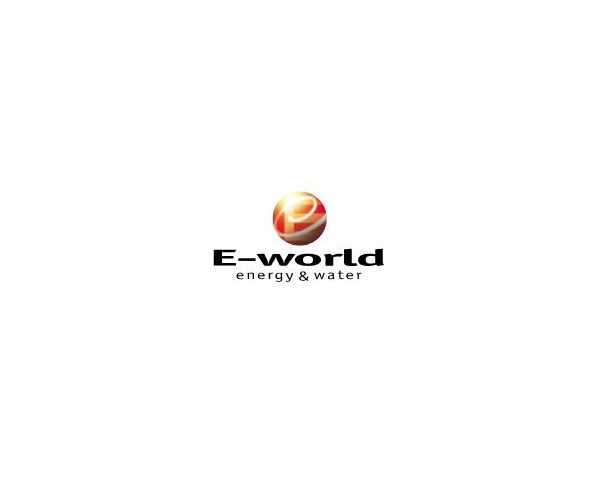 We are exhibiting at E-world